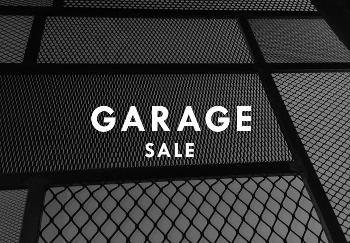 Garage 💣